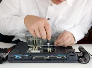 Laptop Repairs Liverpool